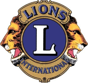 Lions Foundation logo