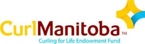 Graphic of CurlManitoba Curl For Life Endowment Fund Logo